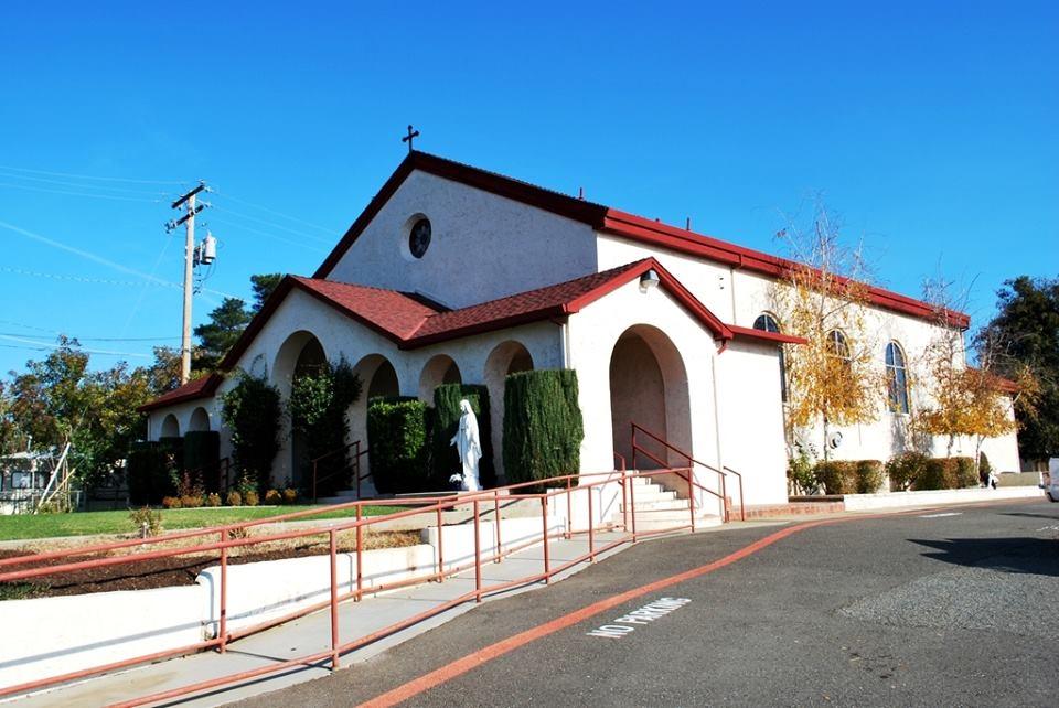 Mission Chapels - St. Aloysius Gonzaga Retreat House